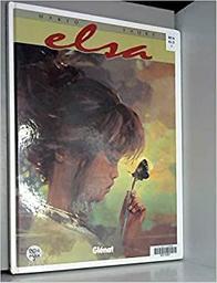 Elsa. 1 / Faure | Faure, Michel. Illustrateur