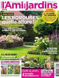 L'Ami des jardins et de la maison / dir. de publ. Jean-Marie Simon |