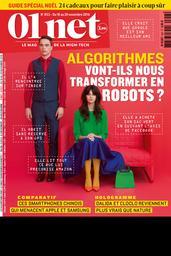 01net : Le magazine de la high-tech / [dir. publ. Jean Weiss] |