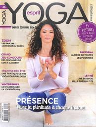 Esprit Yoga / Valérie Fouassier | Fouassier, Valérie. Directeur de publication