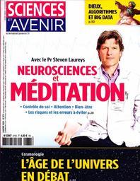 Sciences et avenir | Leglu, Dominique. Directeur de publication