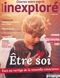 Inexploré : Le magazine de l'INREES / Sébastien Lilli | Lilli, Sébastien. Directeur de publication