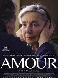 Amour / Michael Haneke, réal. | Haneke, Michael. Monteur. Scénariste