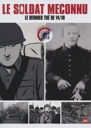 Le soldat méconnu / Jérémie Malavoy, réal. | Malavoy, Jérémie. Monteur