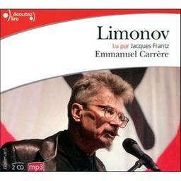 Limonov / Emmanuel Carrère | Carrère, Emmanuel. Auteur