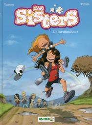 Les sisters. 10, Survitaminées ! / William | William. Illustrateur
