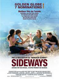 Sideways / Alexander Payne, réal.   Payne, Alexander. Monteur