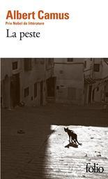 La Peste / Albert Camus | Camus, Albert (1913-1960). Auteur