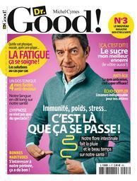 Dr Good ! / Michel Cymes |