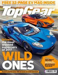 Top Gear magazine / Cédrik André |