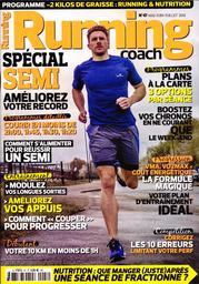 Running coach / Edouard Dana |