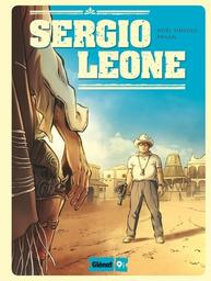 Sergio Leone / dessin, Philan | Philan (1967-....). Illustrateur