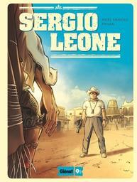 Sergio Leone / dessin, Philan   Philan (1967-....). Illustrateur