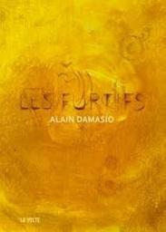 Les furtifs / Alain Damasio   Damasio, Alain (1969-....). Auteur