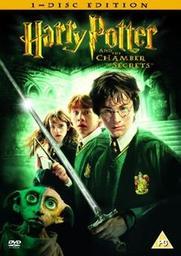 Harry Potter et la chambre des secrets / Chris Columbus, Alfonso Cuaron, Mike Newell, David Yates, réal.   Columbus, Chris. Monteur
