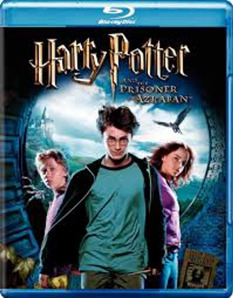 Harry Potter et le prisonnier d'Azkaban / Chris Columbus, Alfonso Cuaron, Mike Newell, David Yates, réal. |