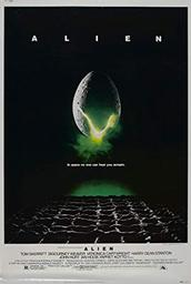 Alien : director's cut / Ridley Scott, réal. |