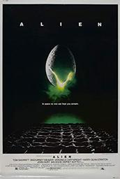 Alien : director's cut / Ridley Scott, réal.  
