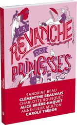 La revanche des princesses / Collectif |