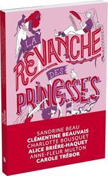 La revanche des princesses / Collectif  