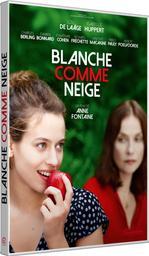 Blanche comme neige / Anne Fontaine, réal. | Fontaine, Anne. Monteur. Scénariste
