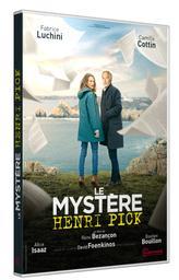 Le mystère Henri Pick / Rémi Bezancon, réal. | Bezancon, Rémi. Monteur. Scénariste