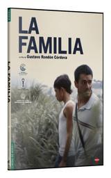 La familia / Gustavo Rondon cordova, réal.   Rondon cordova, Gustavo. Monteur. Scénariste
