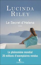 Le secret d'Helena / Lucinda Riley   Riley, Lucinda. Auteur