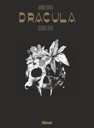 Bram Stoker Dracula / Georges Bess   Bess, Georges (1947-....). Auteur. Illustrateur