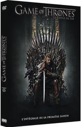 Game of Thrones - Le Trône de fer. Saison 1 / Timothy Van Patten, Brian (1968Ð...) Kirk, Daniel Minahan, réal.   Van Patten, Timothy. Monteur