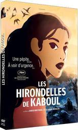 Les hirondelles de Kaboul / Zabou Breitman, Eléa Gobbe-Mevellec, réal. | Breitman, Zabou. Monteur. Scénariste. Dialoguiste