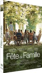 Fête de famille / Cédric Kahn, réal. | Kahn, Cédric. Monteur. Scénariste. Acteur