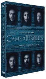 Game of Thrones - Le Trône de fer. Saison 6 / Timothy Van Patten, Brian (1968Ð...) Kirk, Daniel Minahan, réal.   Van Patten, Timothy. Monteur