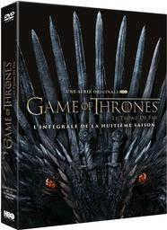 Game of Thrones - Le Trône de fer. Saison 8 / Timothy Van Patten, Brian (1968Ð...) Kirk, Daniel Minahan, réal.   Van Patten, Timothy. Monteur