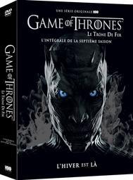 Game of Thrones - Le Trône de fer. Saison 7 / Timothy Van Patten, Brian (1968Ð...) Kirk, Daniel Minahan, réal. | Van Patten, Timothy. Monteur