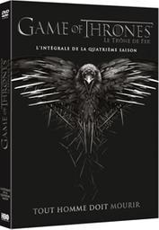 Game of Thrones - Le Trône de fer. Saison 4 / Timothy Van Patten, Brian (1968Ð...) Kirk, Daniel Minahan, réal.   Van Patten, Timothy. Monteur