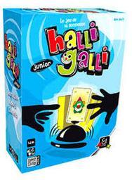 Halli Galli Junior / Haim Shafir |