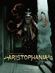 Aristophania. 2, Progrédientes / Dorison & Parnotte | Dorison, Xavier. Auteur