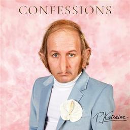 Confessions / Philippe Katerine   Katerine, Philippe
