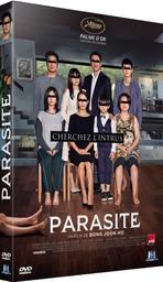 Parasite = Gisaengchung / Joon-ho Bong, réal. | Bong, Joon-ho. Monteur. Scénariste