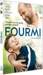 Fourmi / Julien Rappeneau, réal.   Rappeneau, Julien. Monteur. Scénariste