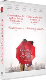 Un jour de pluie à New York = A Rainy Day in New York / Woody Allen, réal. | Allen, Woody. Monteur. Scénariste
