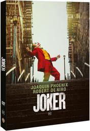Joker / Todd Phillips, réal.   Phillips, Todd. Monteur. Scénariste