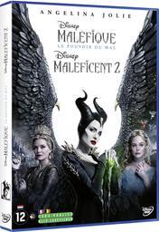 Maléfique = Maleficent: Mistress of Evil / Joachim Rønning, réal. | Ronning, Joachim. Monteur