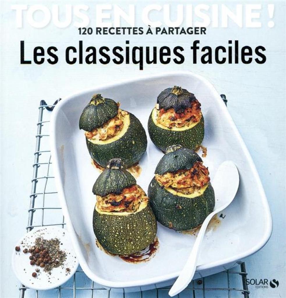 Les classiques faciles / Didier Férat |
