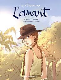 L'amant / Kan Takahama | Takahama Kan . Illustrateur. Auteur