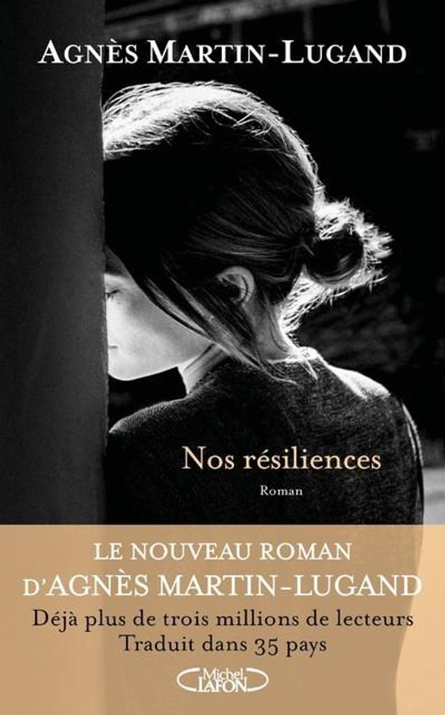 Nos résiliences / Agnès Martin-Lugand |