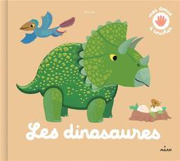 Les dinosaures / Ninie | Ninie. Illustrateur