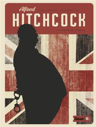 Alfred Hitchcock. 1, L'homme de Londres / dessin de Dominique Hé   Hé, Dominique (1949-....). Illustrateur