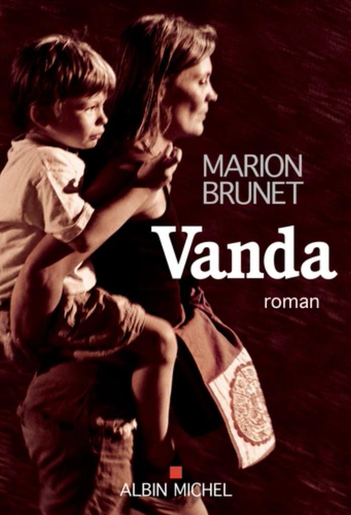 Vanda / Marion Brunet   Brunet, Marion. Auteur